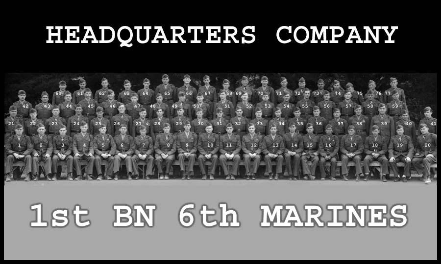 Marines And Corpsmen At Tarawa And Guadalcanal